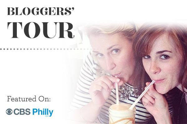 Philadelphia's Tourism Agency Hosts Bloggers' Tour
