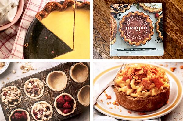 The Magpie Cookbook!