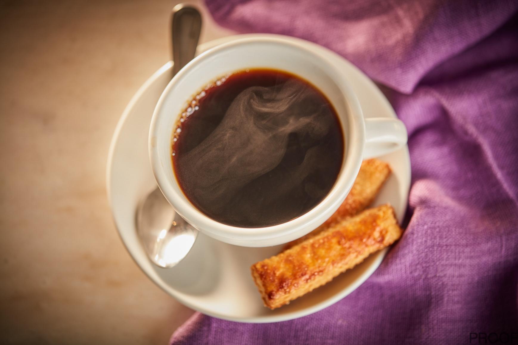 Chocolate Coffee Cinnamon Pecan