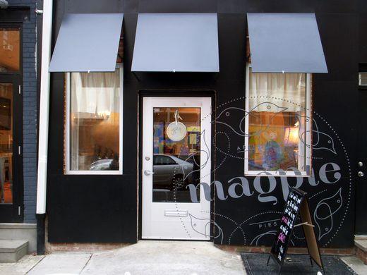 America's legendary pie shops